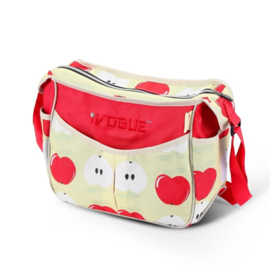 Changing Bag iVogue Apple