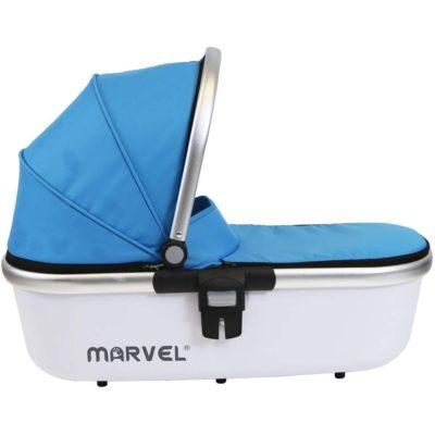 Marvel Carrycot - Ocean Pearl