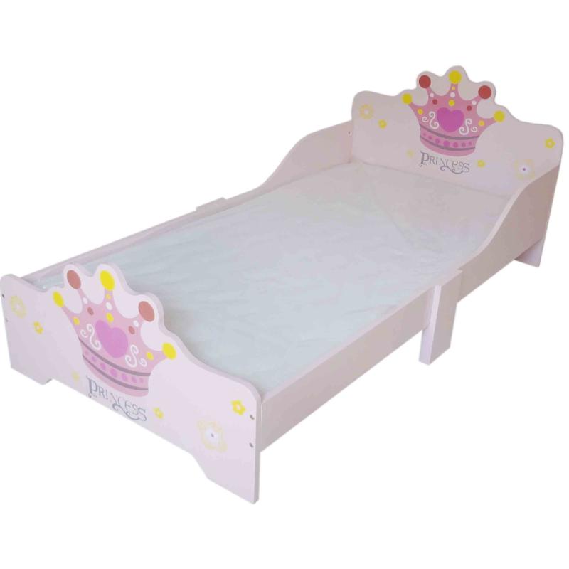 Royal Princess Bed kiddi style
