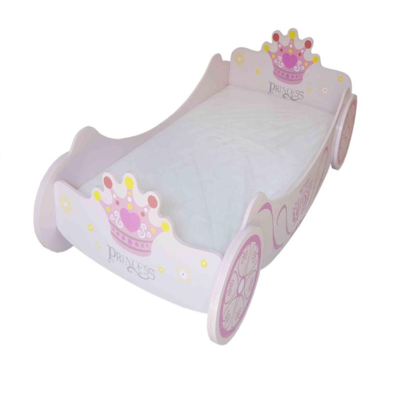 Superior Royal Princess Carriage Bed kiddi style
