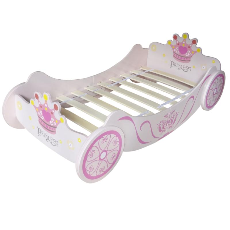 Superior Royal Princess Carriage Bed