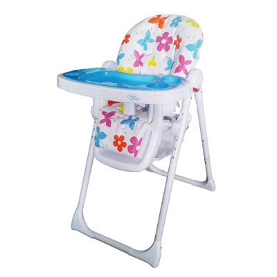 bebe style HiLo Burst Multi Function Recline Highchair