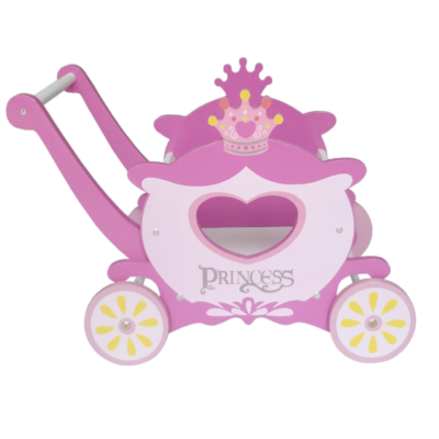bebe style Princess Carriage Trolley