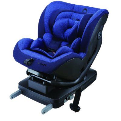iSafe Car Seat Aurora Group 0+1- Navy