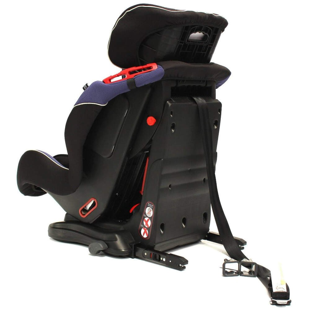 iSafe Car-seat Protection Travel Bag for Joie Juva Group 0+
