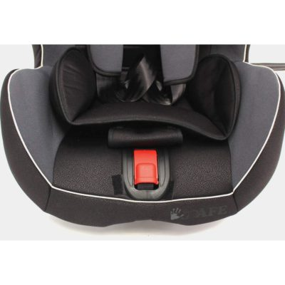 iSafe Car Seat Group 1-2-3 Mocha