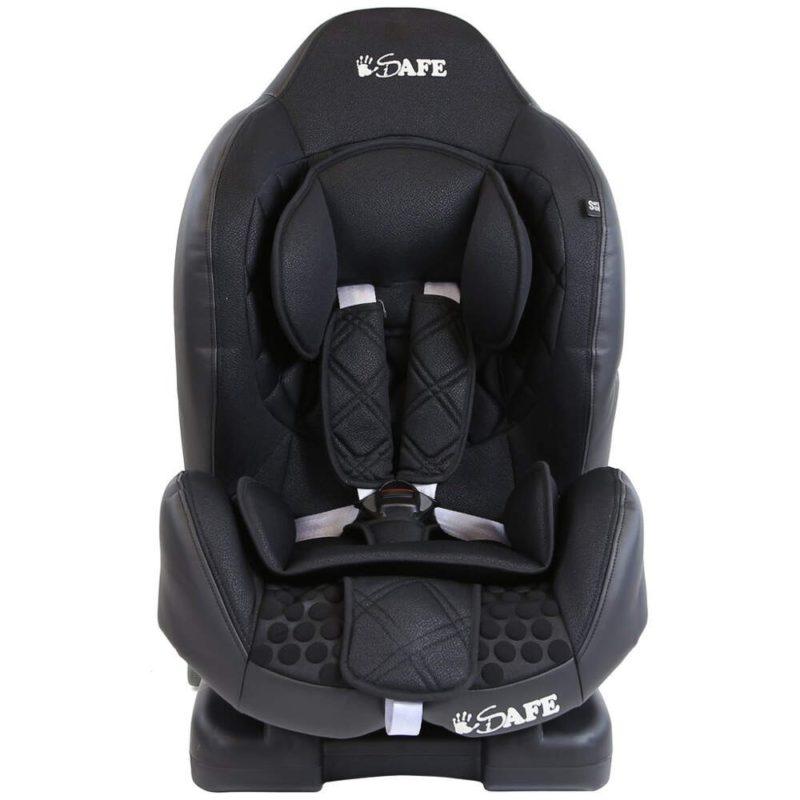 iSafe Car Seat Group 1-Raven Black