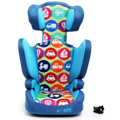 iSafe Car Seat Group 2-3 Adventurer