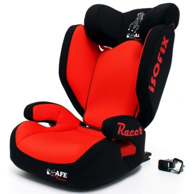 iSafe Car Seat Group 2-3 Racer
