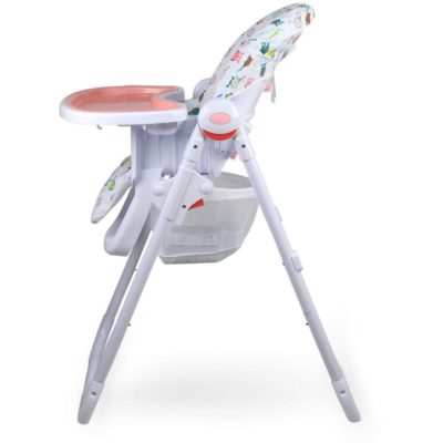 iSafe Mama Highchair - Twilight