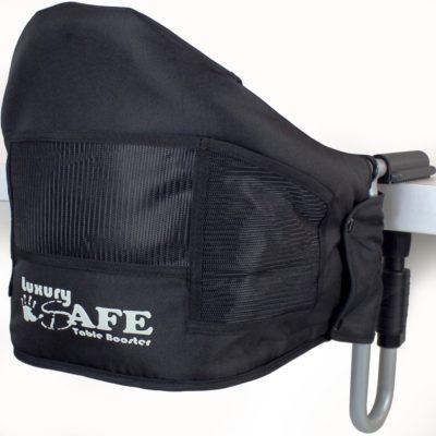 iSafe YummyLuv Booster seat Black