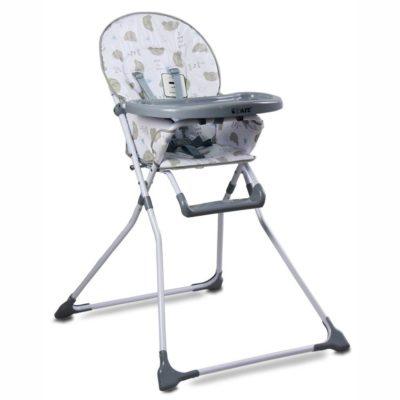 iSafe YummyLuv Highchair - My Bear