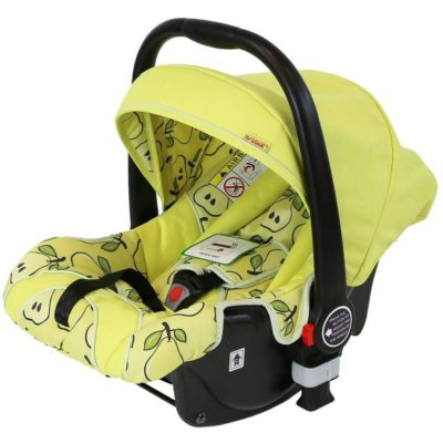 iVogue Car Seat Group 0+ Pear