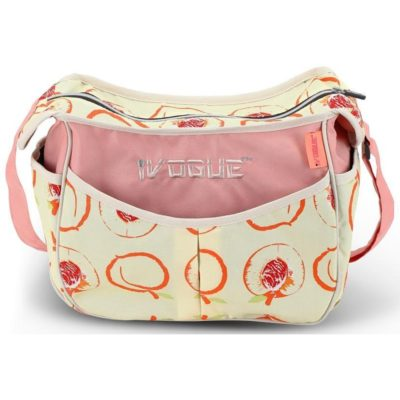 iVogue Changing Bag - Peach