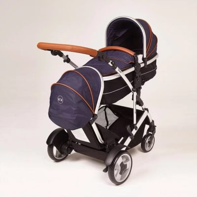 Kids Kargo Duel DS Combi - Navy Tan