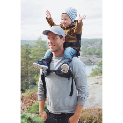 Minimeis G3 Baby & Toddler Shoulder Carrier