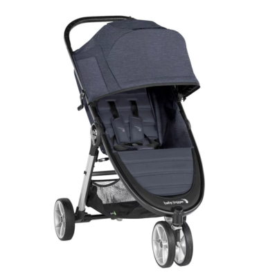 Baby Jogger City Mini 2 - Carbon
