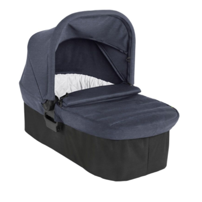 Baby Jogger City Mini 2GT2 Carrycot - Carbon