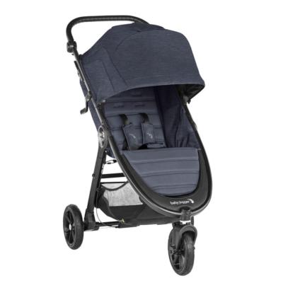 Baby Jogger City Mini GT2 - Carbon