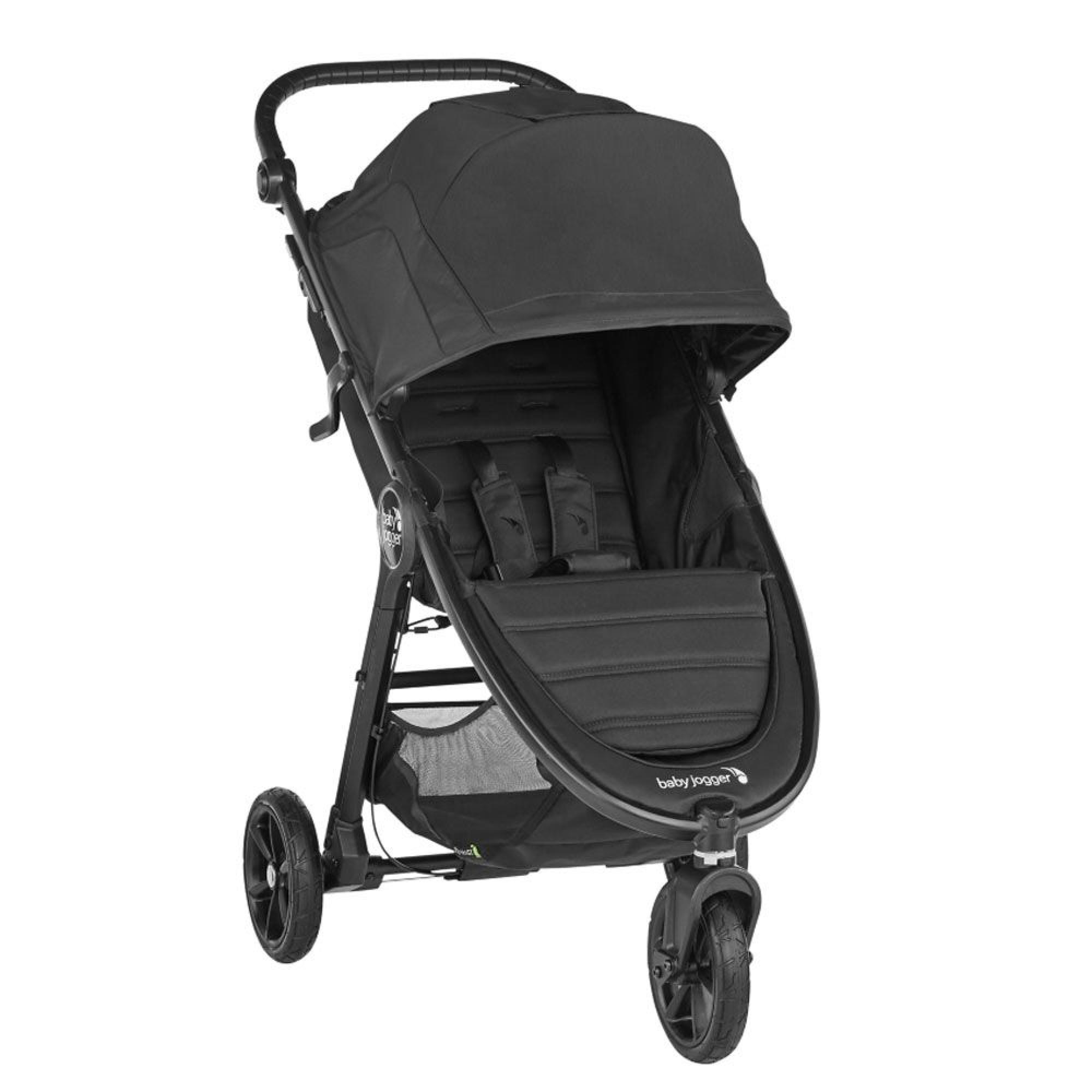 Baby Jogger City Mini GT2/Raincover plus accessories-Jet ...