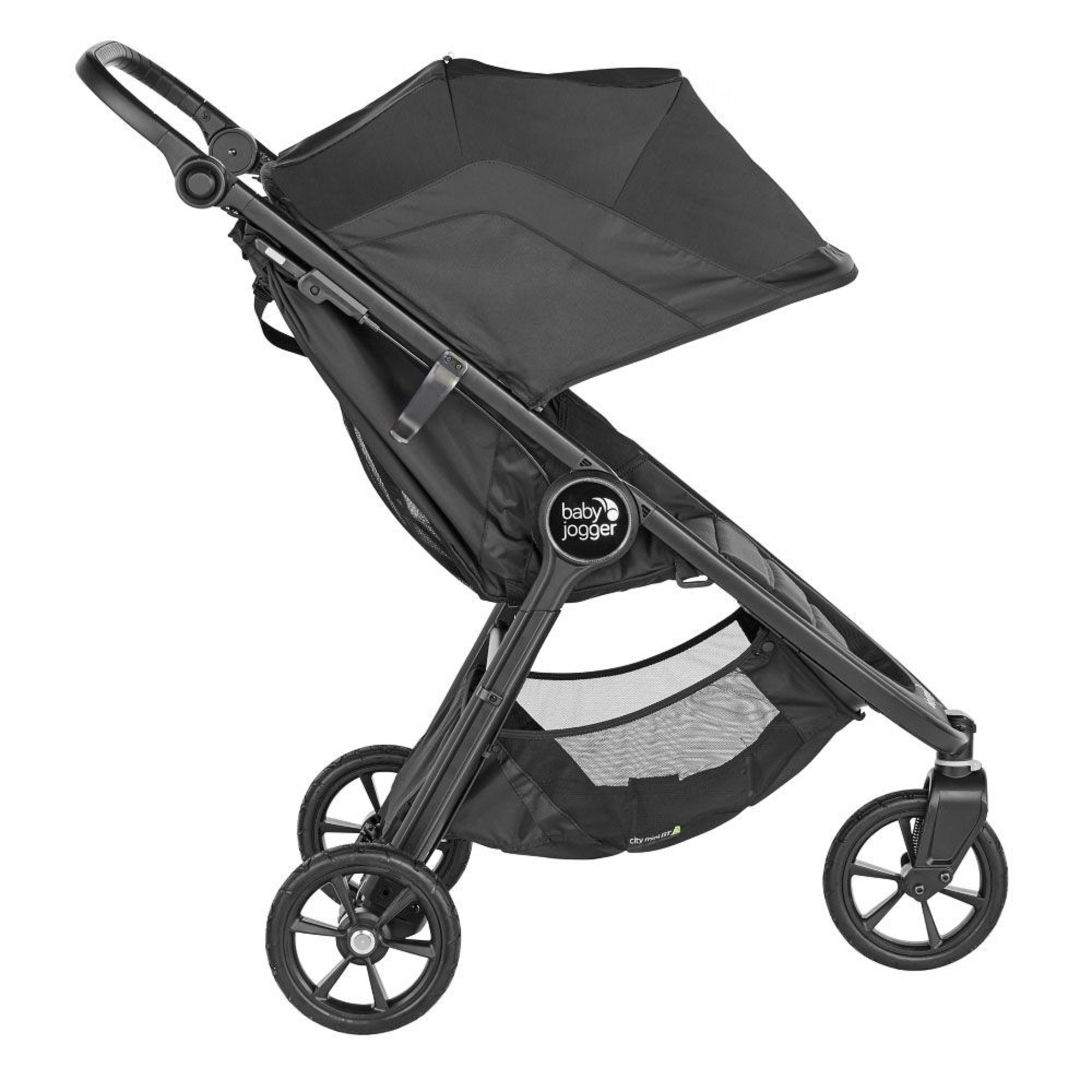 Baby Jogger City Mini GT2/Raincover plus accessories-Jet ...