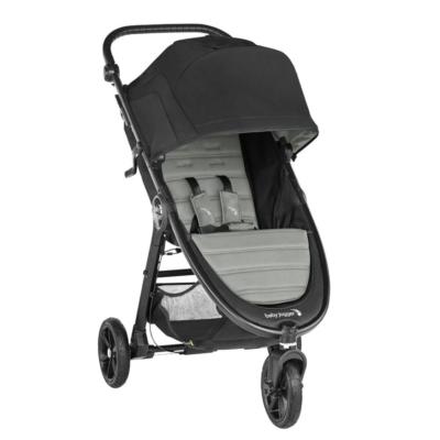 Baby Jogger City Mini Slate GT2