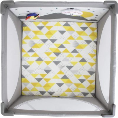 Joie cheer Playpen-Little Explorer