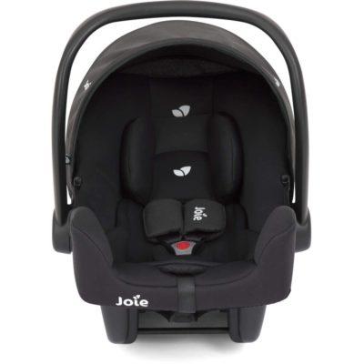 Joie i-Snug Car Seat-Black