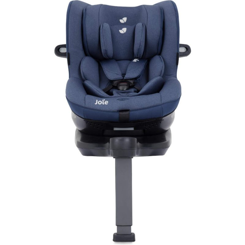 Joie i-Spin 360 i-Size Car Seat - Deep Sea