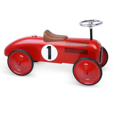Vilac Red Metal Car