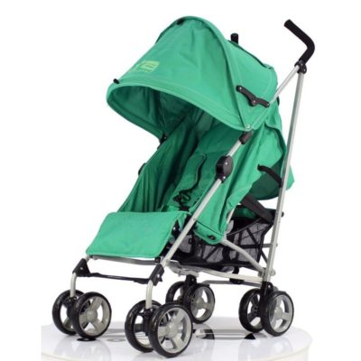 ZeTa Vooom Stroller-Leaf