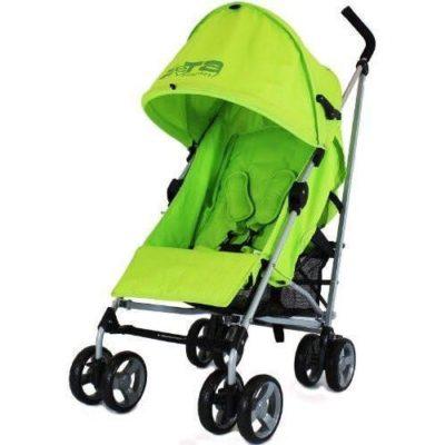 ZeTa Vooom Stroller-Lime