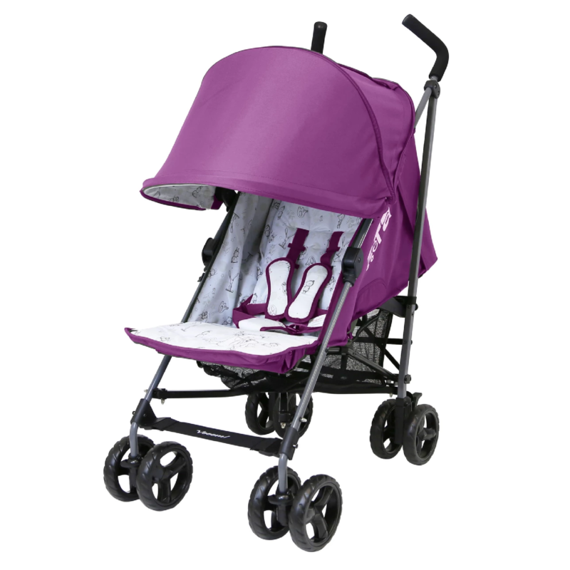 ZeTa Vooom TWILIGHT - Purple