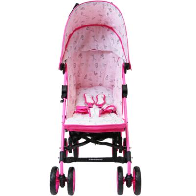 ZeTa Vooom TWILIGHT - pink