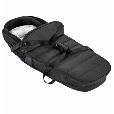 baby jogger city tour 2 double carry cot jet