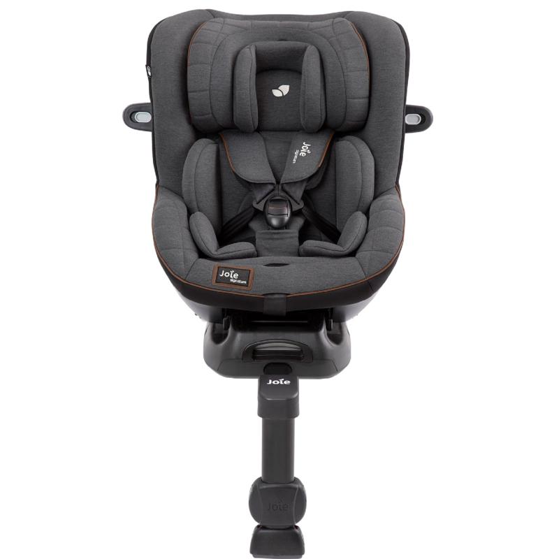 i-Quest signature noir car seat