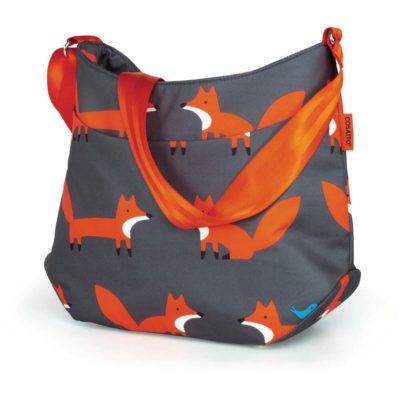mister fox changing bag cosatto