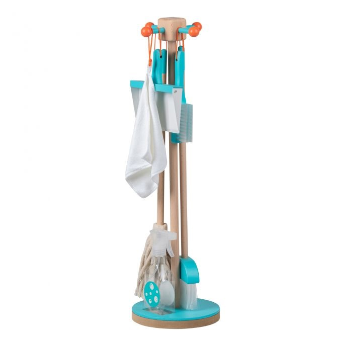 Moover Cleaning Set