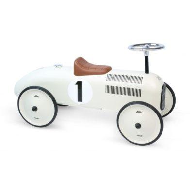 Vilac Classic Car - Off White