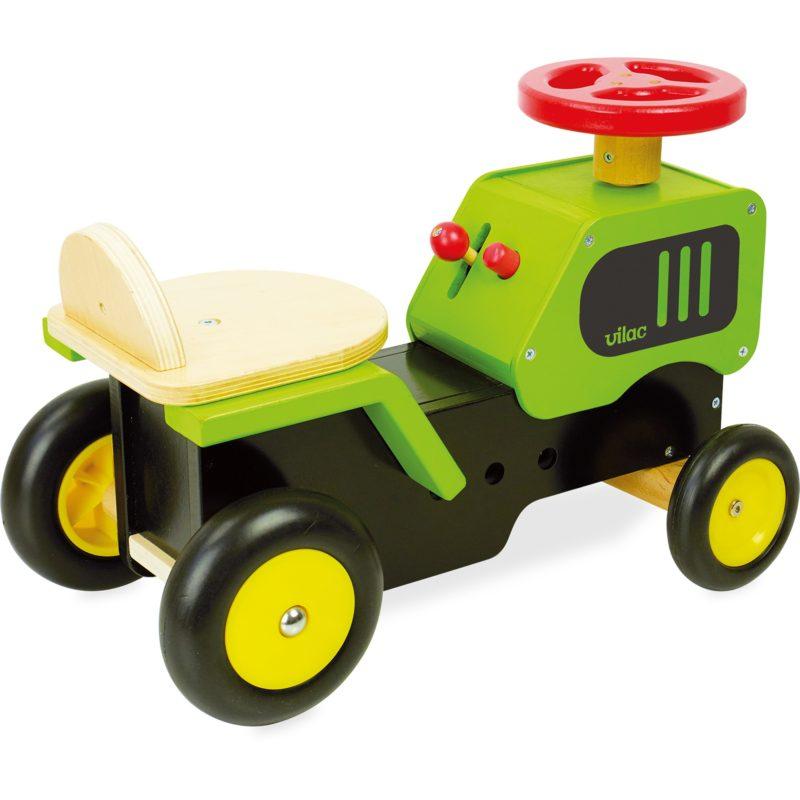 Vilac Ride On Tractor