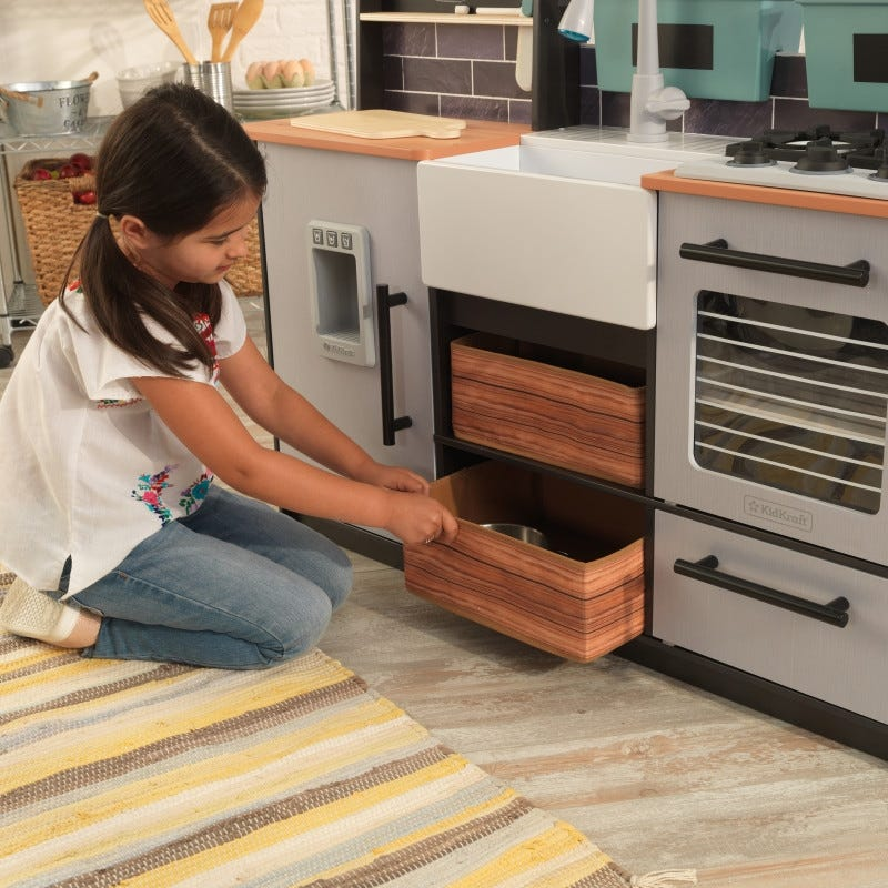 Kidkraft Farm To Table Play Kitchen Smart Kid Store