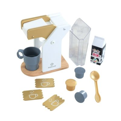 Kidkraft Modern Metallics Coffee Set