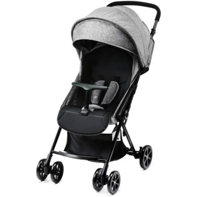 Kinderkraft Lite Up Stroller - Grey