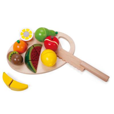 Classic World Cutting Fruits set