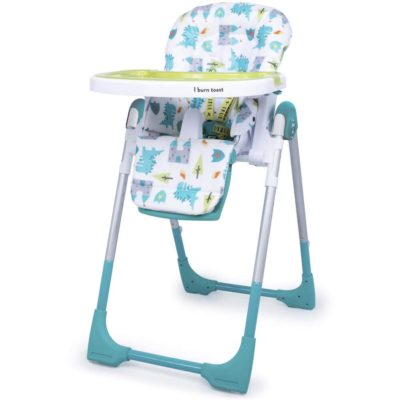 Cosatto Noodle Dragon Kingdom 0+ Highchair