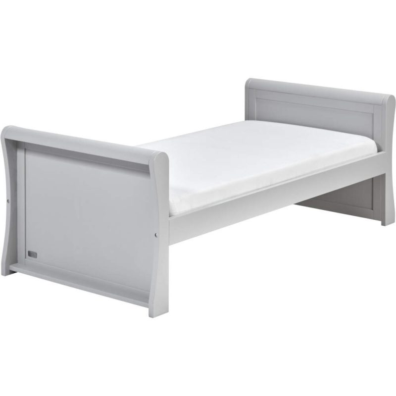 East Coast Nebraska Toddler Bed Grey