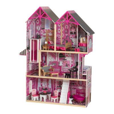 Kidkraft Bella Dollhouse 8