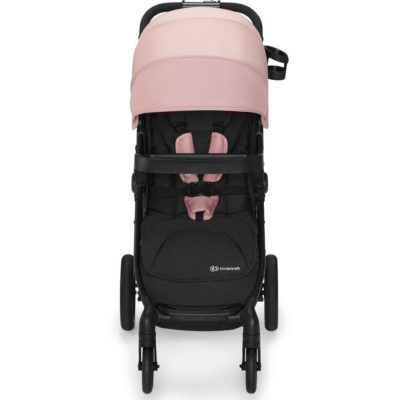 Kinderkraft Cruiser Pushchair - Pink 2