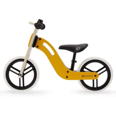 Kinderkraft Uniq Balance Bike - Honey 2