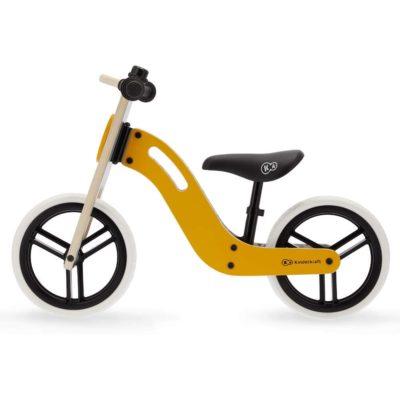 Kinderkraft Uniq Balance Bike - Honey 2